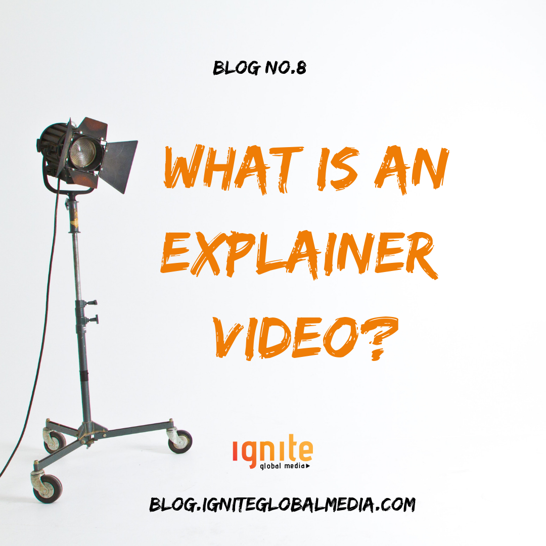 what is explainer video