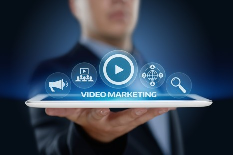 interesting ideas to use video to promote event