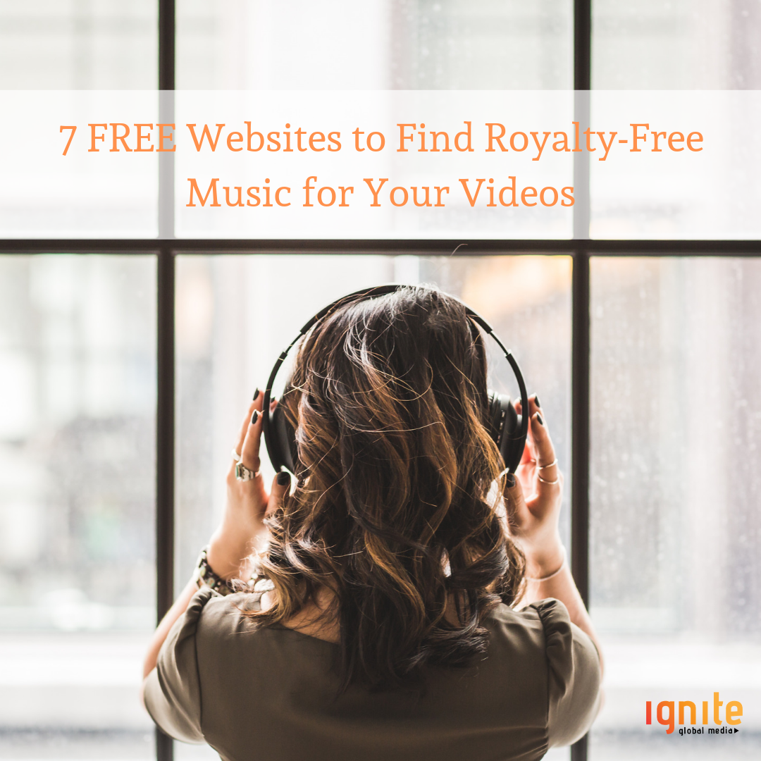 Royalty-Free Music for Videos