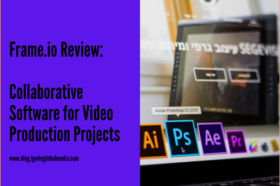 Frame.io Review: Collaborative Software for Video Production