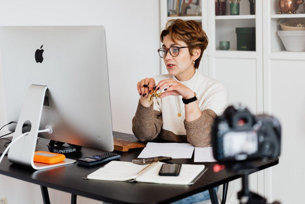 how do you plan a virtual event